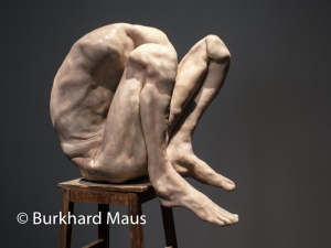 Berlinde De Bruyckere, © Burkhard Maus