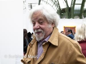Jean-Jacques Lebel, © Burkhard Maus