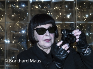 Roxanne Lowit, © Burkhard Maus