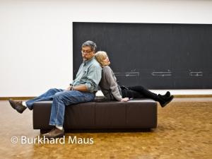 Art et détente, © Burkhard Maus