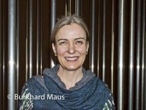 Marion Ackermann, © Burkhard Maus