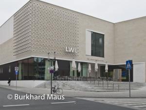 Museum für Kunst un Kultur, © Burkhard Maus