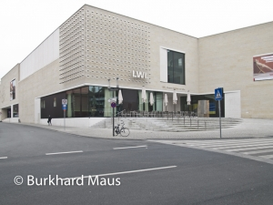 LWMuseum für Kunst un Kultur, © Burkhard MausL Museum für Kunst un Kultur