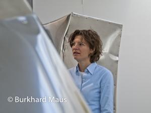 Anna Fasshauer, © Burkhard Maus