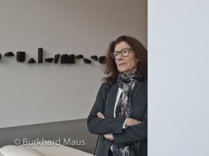 Tania Mouraud, © Burkhard Maus