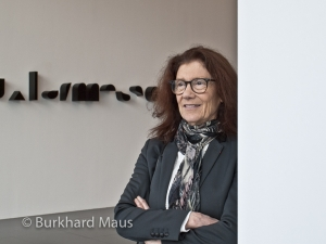 Tania Mouraud, Burkhard Maus