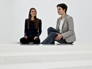 Elodie Stroecken, © Burkhard Maus