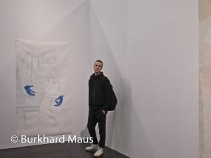 Alexander Bornschein, Burkhard Maus