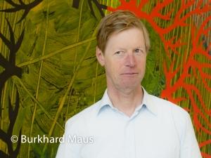 Robert Fleck, © Burkhard Maus