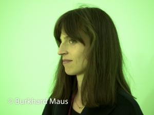 Pamela Rosenkranz, © Burkhard Maus