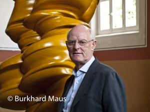 Tony Cragg, © Burkhard Maus
