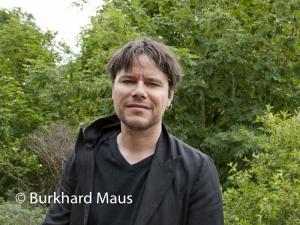 Marc Bijl, © Burkhard Maus