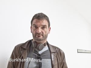 Charif Benhelima, © Burkhard Maus