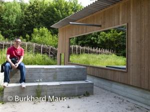 Marc Wallinger, © Burkhard Maus