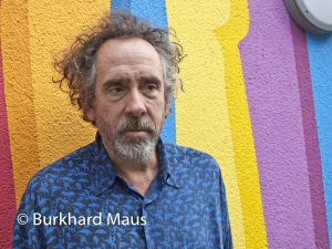 Tim Burton, © Burkhard Maus