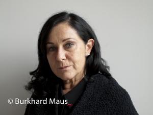 Jennifer Flay, © Burkhard Maus