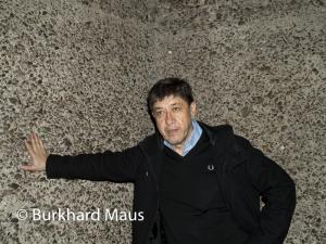 Iskender Yediler, © Burkhard Maus
