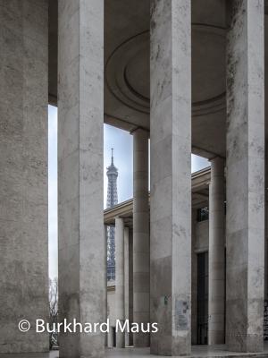 Palais de Tokyo, © Burkhard Maus