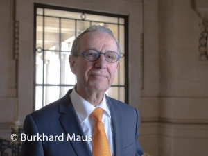 Jean-Hubert Martin, Burkhard Maus