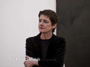 Susanne Titz, © Burkhard Maus