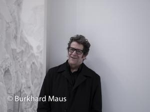 Robert Longo, © Burkhard Maus