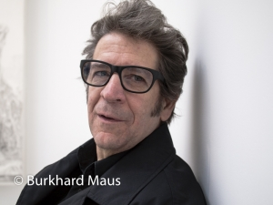 Robert Longo, Burkhard Maus