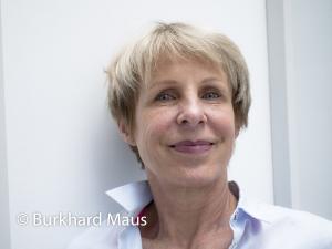 Esther Woerdehoff, © Burkhard Maus
