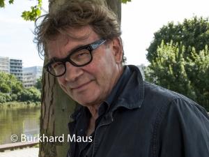 Jean Blaise, Burkhard Maus