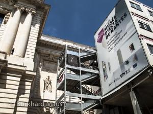Musée d'arts de Nantes, Nantes