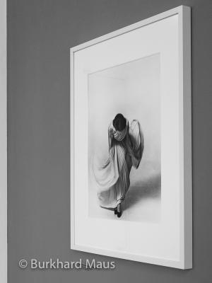 Louis Faurer, Fondation Henri Cartier-Bresson, © Burkhard Maus