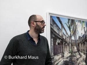 Thomas Jorion, Burkhard Maus