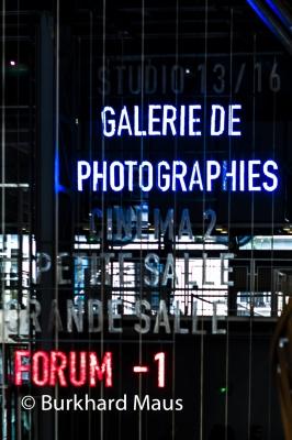 Centre Pompidou, © Burkhard Maus