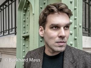 Martin Essl, © Burkhard Maus