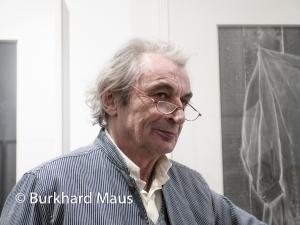 Patrick Bailly-Maître-Grand, Galerie Baudoin Lebon, Paris Photo 2016, Burkhard Maus