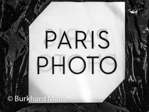 Paris Photo, © Burkhard Maus