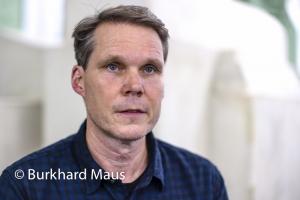 Jens Knigge, Burkhard Maus