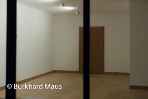 Gregor Schneider, © Burkhard Maus