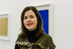 Katia Baudin, Burkhard Maus