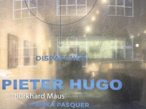 Pieter Hugo, © Burkhard Maus