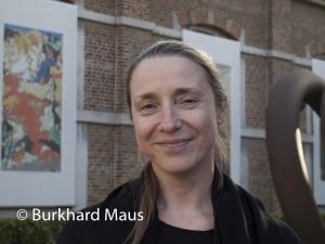 Sophie Duplaix, © Burkhard Maus