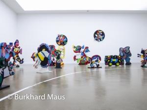 Karel Appel, © Burkhard Maus