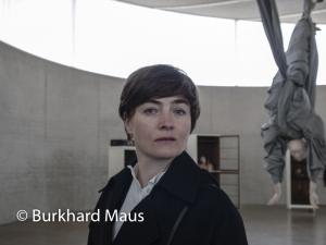 Paloma Varga Weisz, © Burkhard Maus