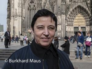 Beatrix Ruf, © Burkhard Maus