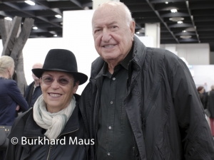 Don und Mera Rubell