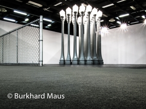 Art Cologne 2017, © Burkhard Maus