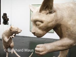 Art Cologne 2017, © Burkhard Maus
