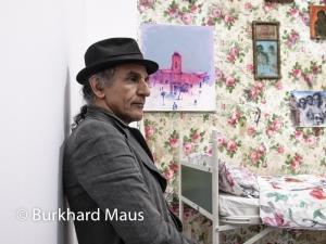 Shahram Karimi, © Burkhard Maus