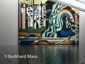 Fernand Léger, © Burkhard Maus