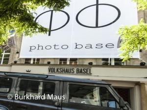 photo basel, © Burkhard Maus