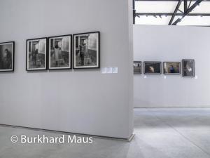 Paz Errázuriz, © Burkhard Maus